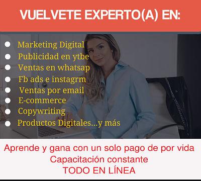 marketing digital siempre en línea