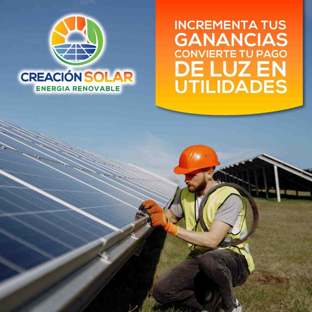 Paneles Solares Guadalajara Jalisco