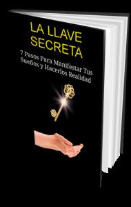 LIBRO La llave secreta 1